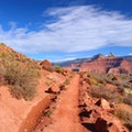 South Kaibab Trail North Rim Arizona United States