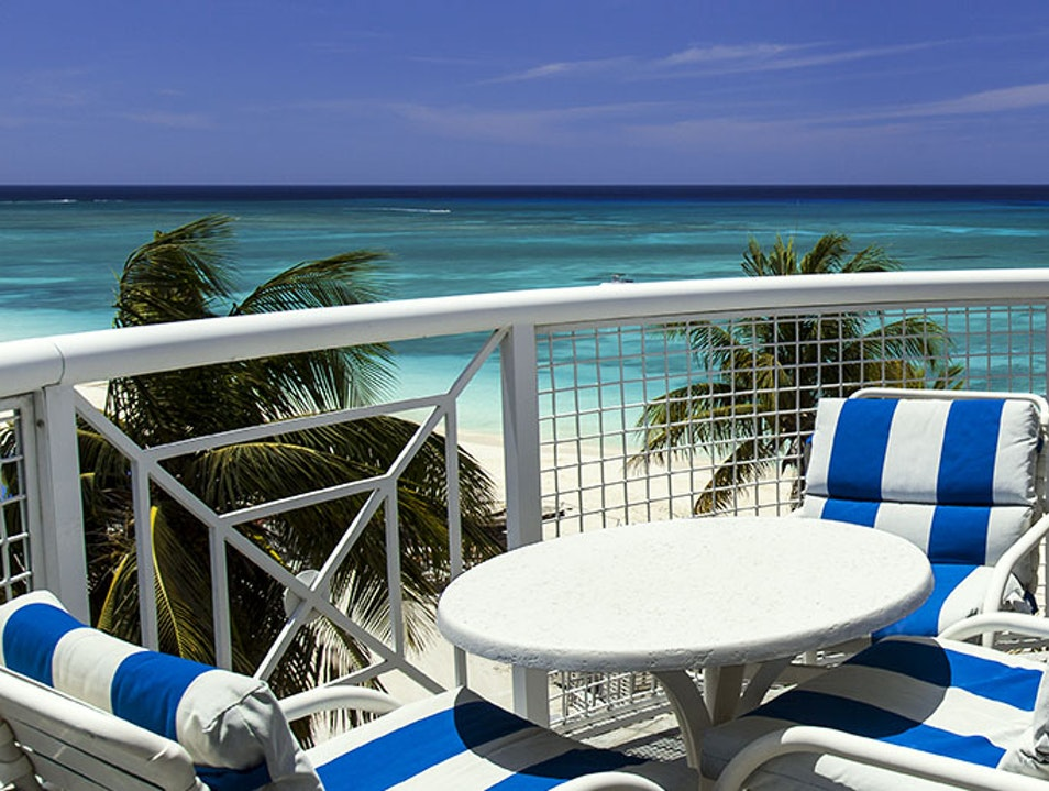 Grand Cayman Beach Suites West Bay Islands