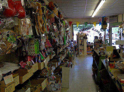 Del's Novelty & Party Supply Co Morristown New Jersey United States