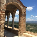Mystras Archaeological Site Mystras  Greece