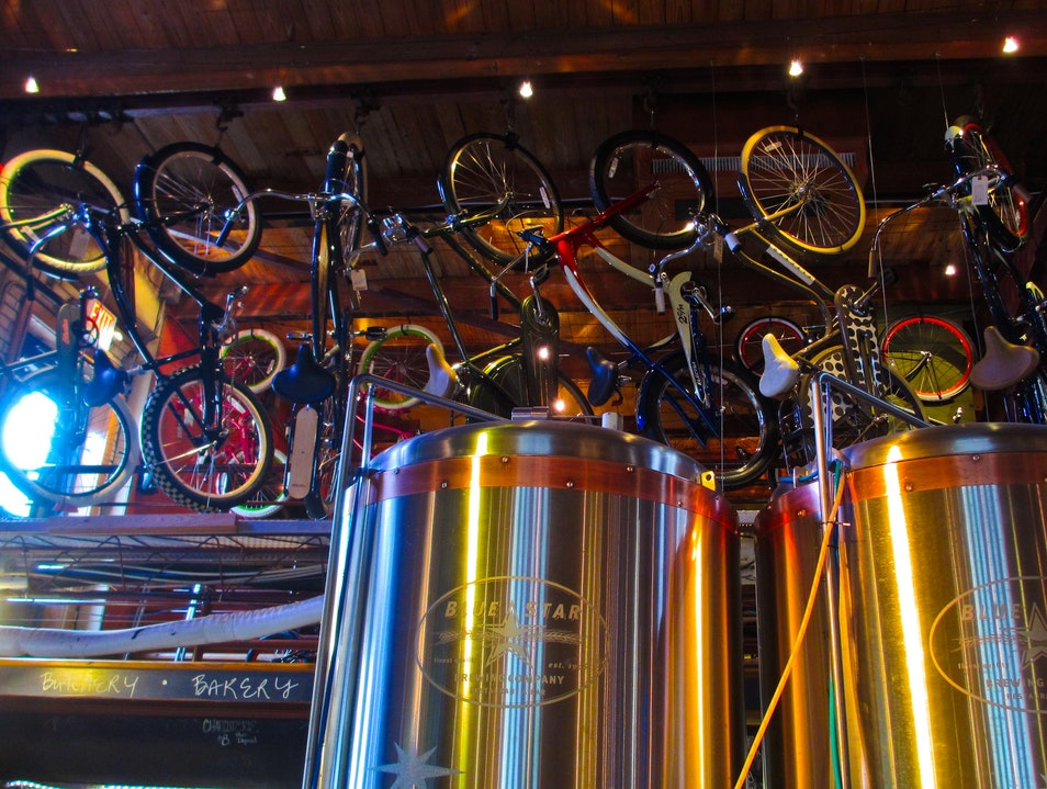 Beer and Bikes San Antonio Texas United States