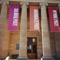 Art Gallery of New South Wales Sydney  Australia