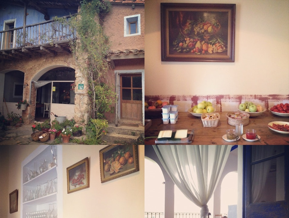 Home is a Guest House in Spain La Pinya  Spain