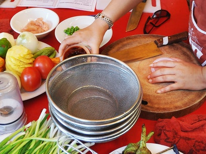 Saigon Cooking Class Ho Chi Minh City  Vietnam