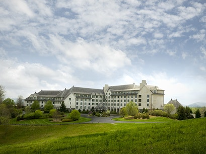 Inn on Biltmore Estate Asheville North Carolina United States