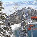 Park City Mountain Resort Park City Utah United States
