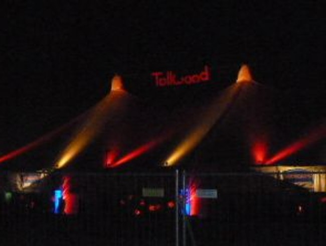 Tollwood:  Munich's Favorite Winter Festival
