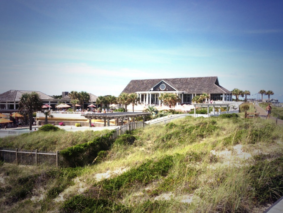 North Carolina's Best Kept Secret Bald Head Island North Carolina United States