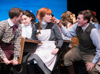 Anne of Green Gables—The Musical Charlottetown  Canada