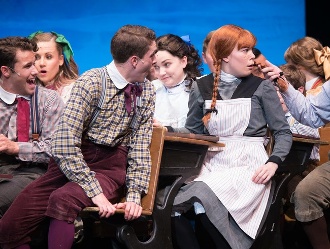 Anne of Green Gables—The Musical