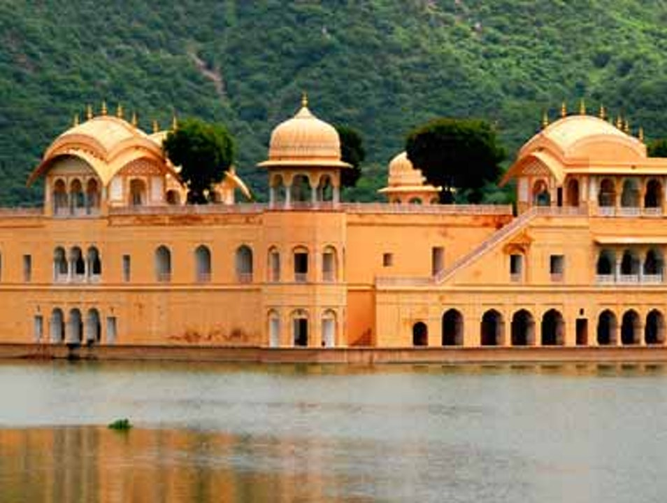 City tour of Capital City of Rajasthan –