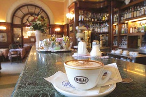 Top Restaurants in Florence