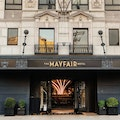 The Mayfair Hotel Los Angeles California United States