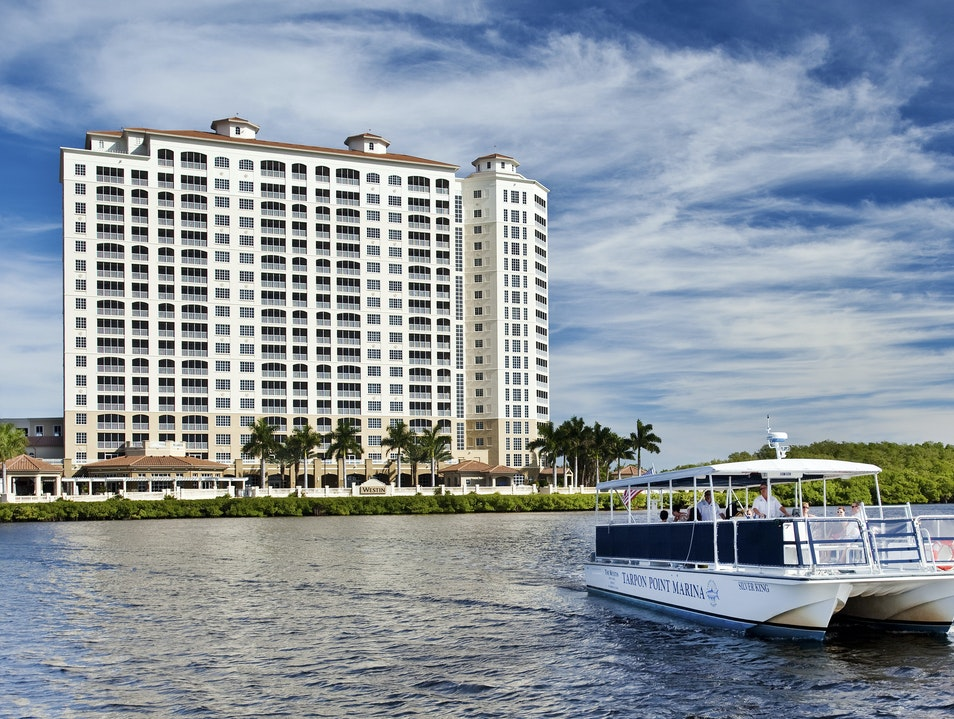 The Westin Cape Coral Resort at Marina Village Cape Coral Florida United States