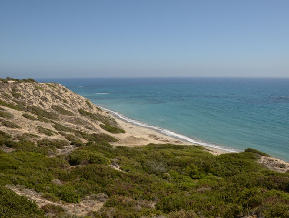 Cipriot Tips Part 7 - Not To Miss Ports and Beaches of Cyprus