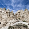 Tent Rocks Jemez Springs New Mexico United States