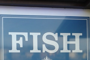 Morrishs Fish Restaurant and Takeaway