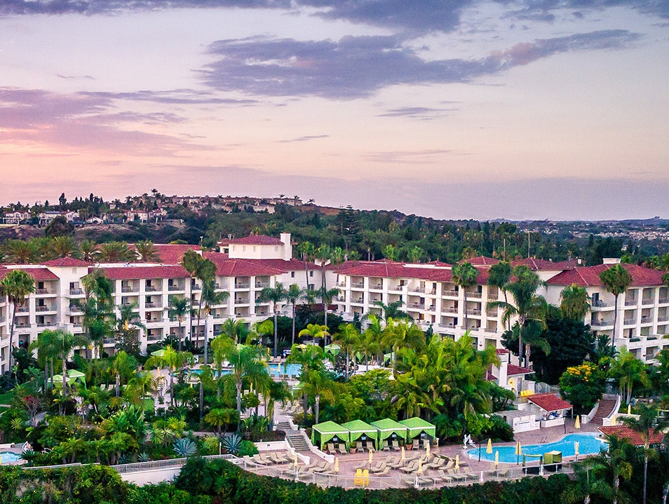 Park Hyatt Aviara Resort, Golf Club & Spa San Diego California United States