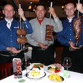 Estilo Gaúcho Brazilian Steakhouse Frisco Texas United States