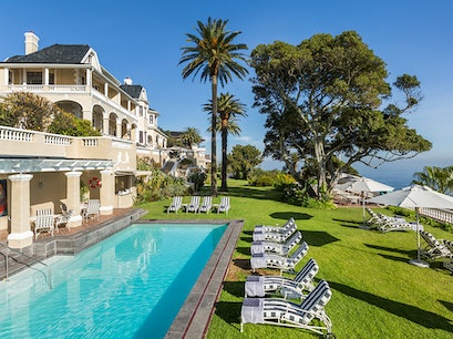 Ellerman House    South Africa