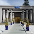 Rosicrucian Egyptian Museum San Jose California United States