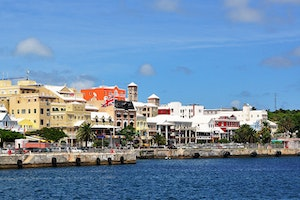 The Best of Hamilton, Bermuda