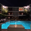 Sunset Marquis West Hollywood California United States