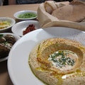 Oren's Hummus Shop Palo Alto California United States