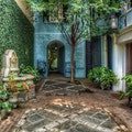 Market Pavilion Hotel Charleston South Carolina United States