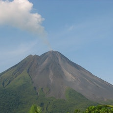 Cerro Chato Eco Lodge / Booking La Fortuna + Arenal Volcano Hotels Rooms + cerrochato@racsa.co.cr