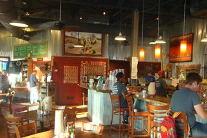 Central BBQ (Downtown)