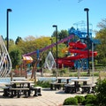 Paradise Bay Water Park Lombard Illinois United States