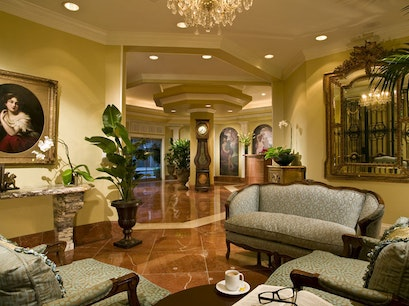 Royal Crescent Hotel New Orleans Louisiana United States