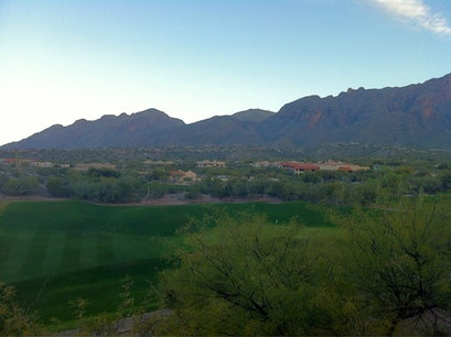 Tucson in Photos Catalina Foothills Arizona United States