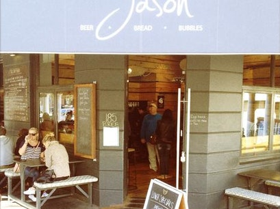 Jason Bakery Cape Town  South Africa