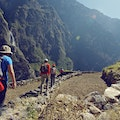 Tiger Leaping Gorge Deqen  China