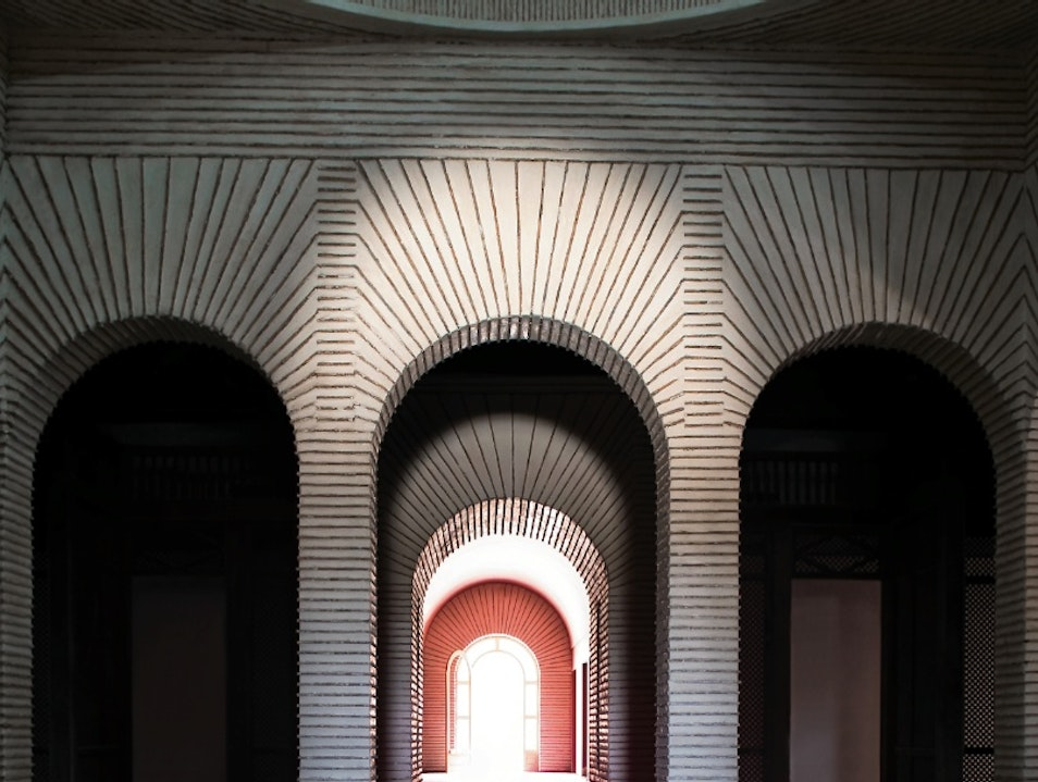 A Riad of One's Own, in Marrakech