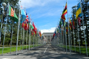 United Nations Office at Geneva