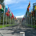 United Nations Office at Geneva Geneva  Switzerland