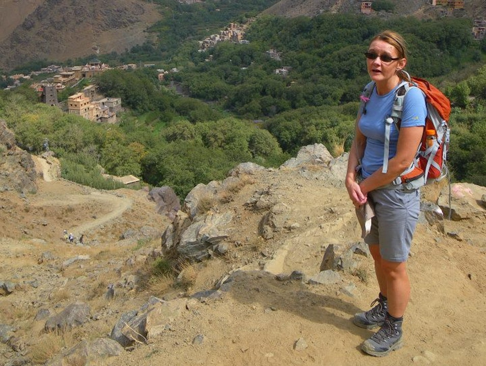 day trip from marrakech to imlil valley