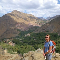 trekking & holidays in morocco