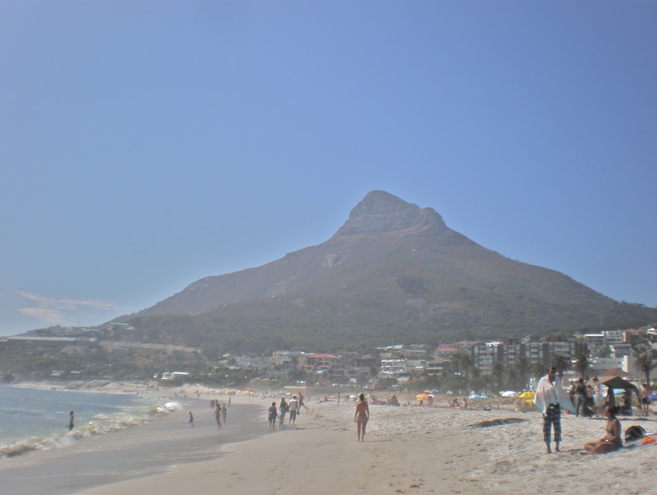 Play It Cool in Camps Bay Cape Town  South Africa