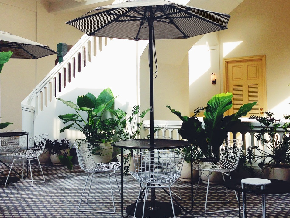 Boutique Hotel in the Heart of Casco Viejo Panama City  Panama
