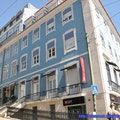 Lx Boutique Hotel Lisboa  Portugal