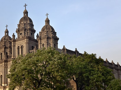 St. Joseph's Cathedral Beijing  China