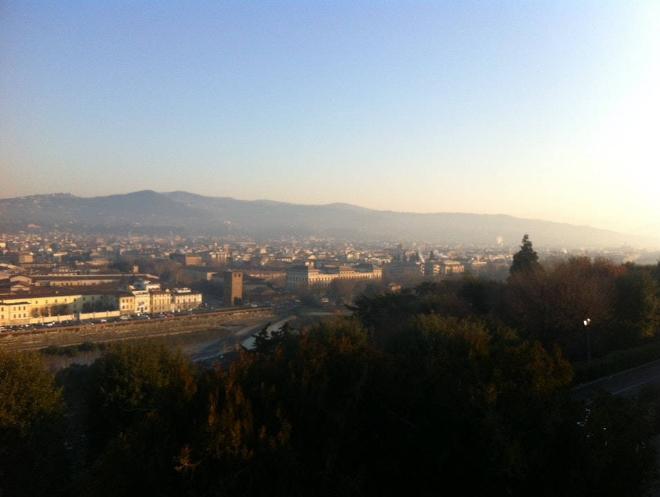 Good Morning Florence