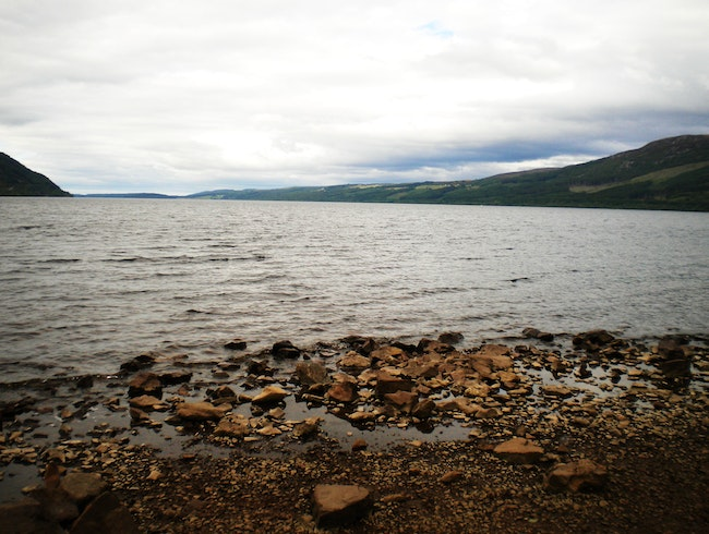 A Look at the Loch