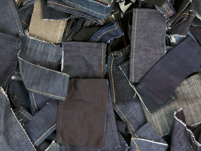 Local Designers and Custom Denim in North Beach
