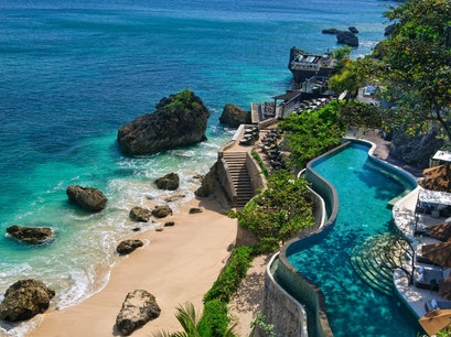 AYANA Resort and Spa Bali Kuta  Indonesia