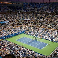 Experience the U.S. Open
